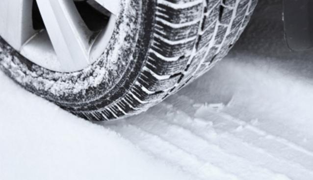 Fiat huren met winterbanden