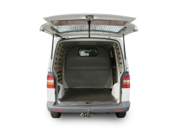Volkswagen Bestelbus achterkant