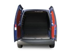 Volkswagen Caddy achterkant