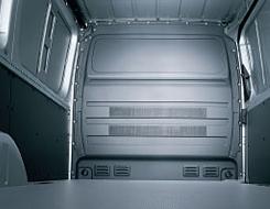 Volkswagen Crafter 11 m3 inhoud