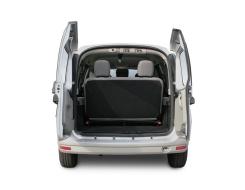 Dacia achterdeuren