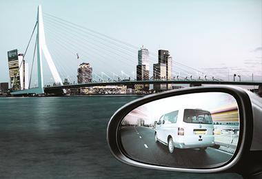 Goedkoop Busje Huren Van 't Hart Autoverhuur Rotterdam