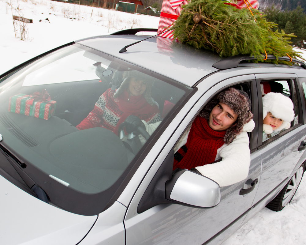auto-huren-kerst