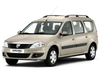 Auto-huren-festival-Dacia-Logan