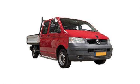 VW Pick-Up Dubbele Cabine