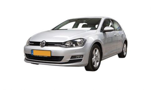 Volkswagen Golf Huren