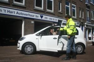Auto Huren Delft
