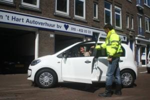 Autoverhuur Oud Beijerland